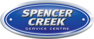 Spencer Creek